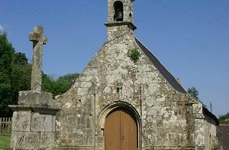 Chapelle de la Trinité Pluvigner