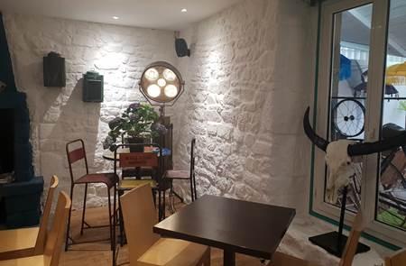 Le Bihan Café