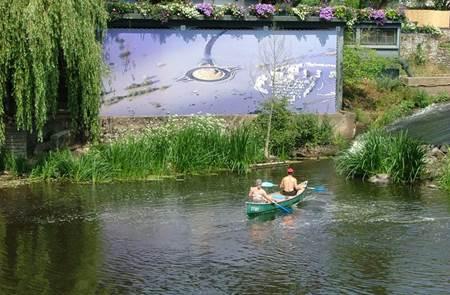 Club de Canoë-Kayak