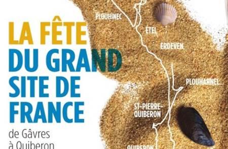 La fête du Grand Ste de France