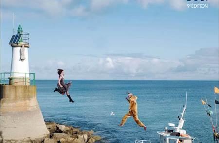 Escales Photos Festival du Mor Braz sur la Presqu'île