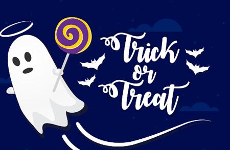 Contes à frissons d'Halloween