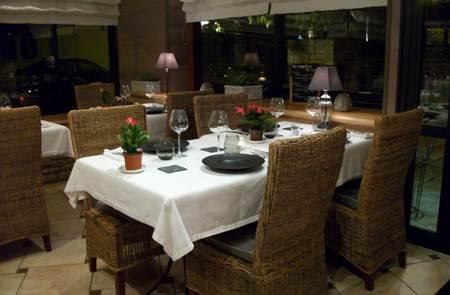 Restaurant La Pergola
