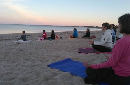 Hatha Yoga traditionnel