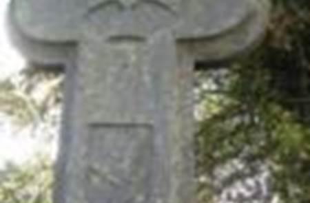 La Croix du boucher