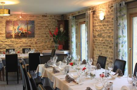 Restaurant L'Hortensia