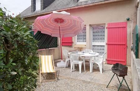 Erdeven - maison 3 pièces - 32 m² - quartier calme