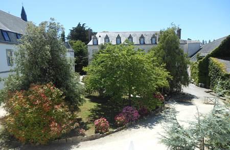 Abbaye de Rhuys - Centre Culturel et Spirituel