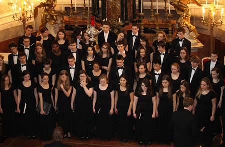 Chorale A. Piacéré