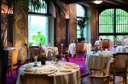 Restaurant Le Montaigu