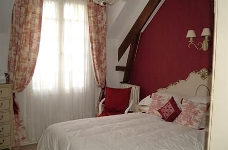 BROOK - chambre Ermengarde et Féval