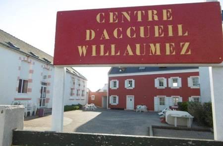 Centre d'accueil Willaumez