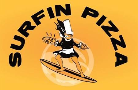 SURFIN PIZZA et BOX A PIZZ