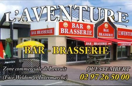 Bar-Restaurant L'Aventure