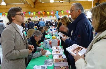 Fête du Livre à Quiberon