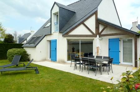 Square Habitat Carnac - Maison - CCY6