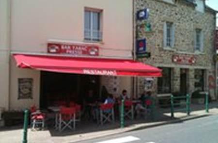 Bar-tabac restauration rapide Chez Emilienne