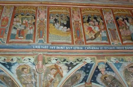 Pardon et fête de Saint-Nicolas