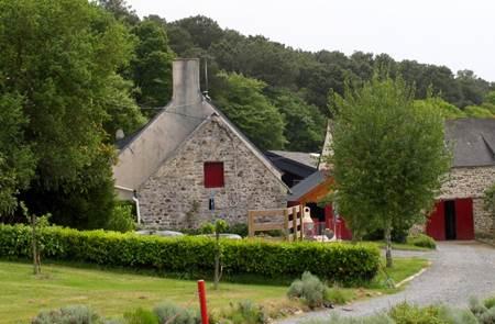 ROUSSE Yannick - la Ferme du Château