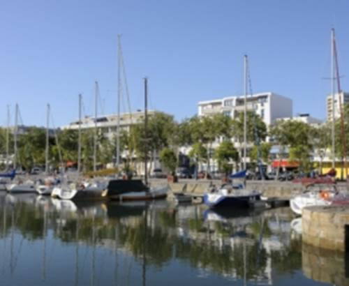Port-Plaisance-Lorient-Groix-Lorient-Morbihan-Bretagne-Sud © Yvan Zedda